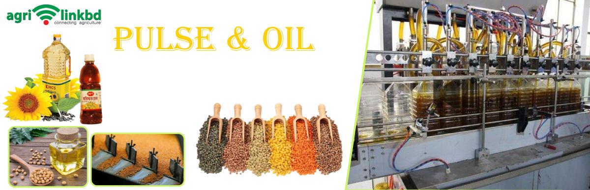 Pulse & Oil Industry