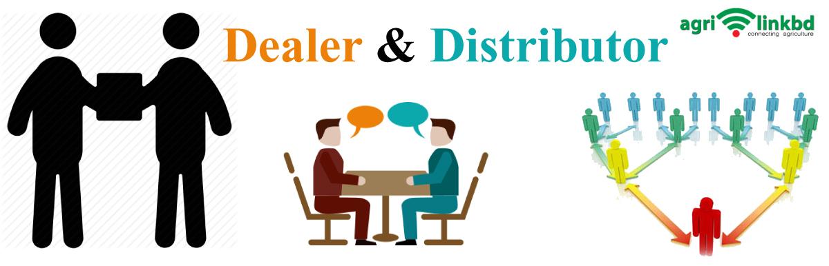 Dealer & Distributor