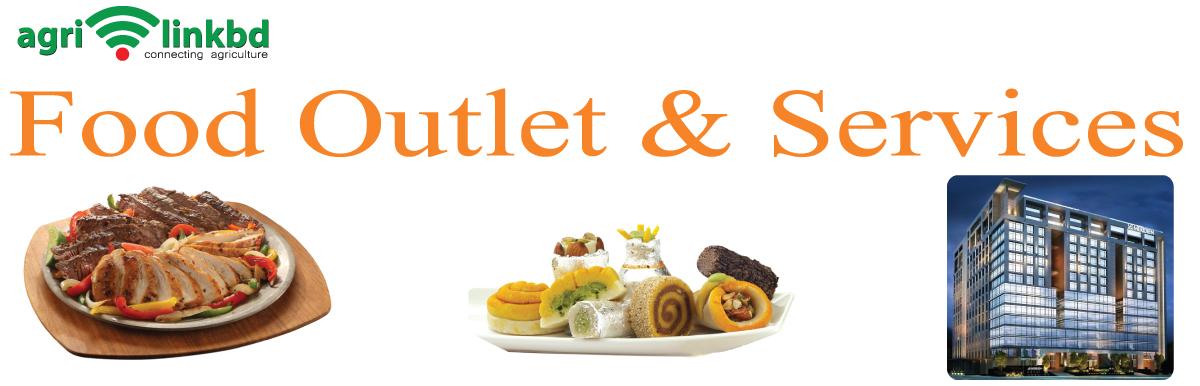 Food Outlet & Service