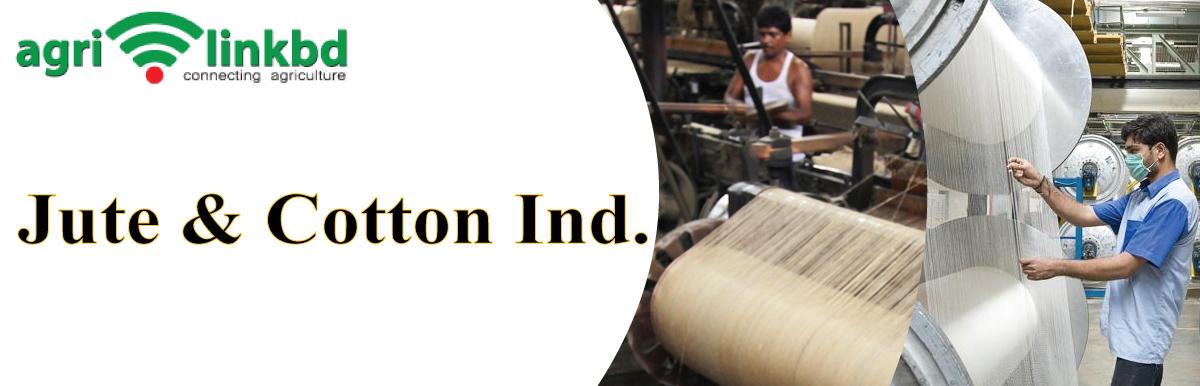 Jute & Cotton Ind.