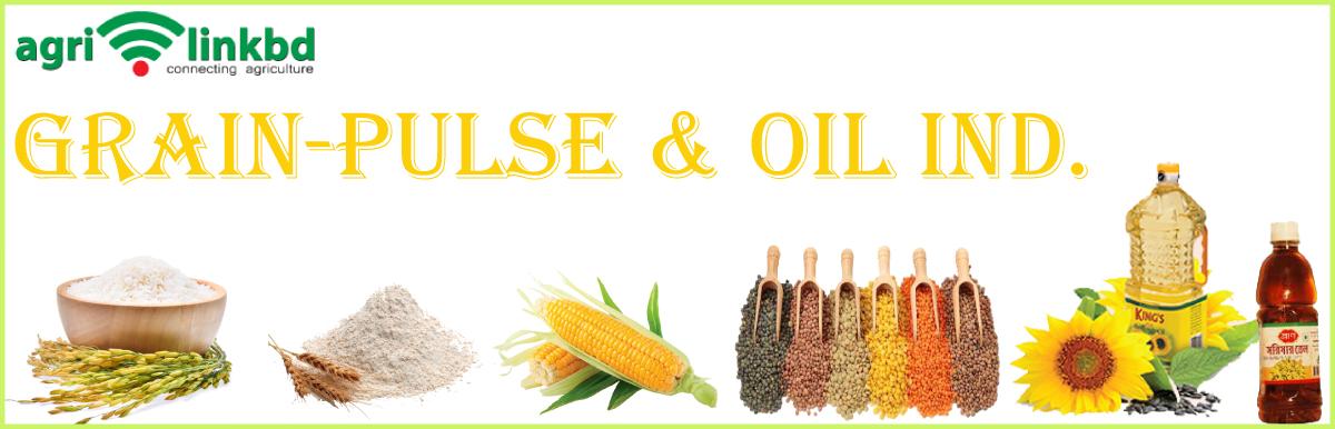 Grain-Pulse & Oil Ind.